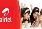 Airtel Monthly BB Complete