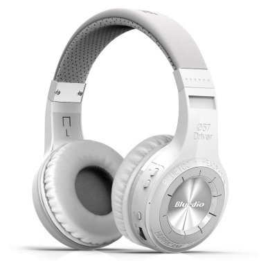 Bluedio H-Turbine Stereo Wireless Headphones – $35.75