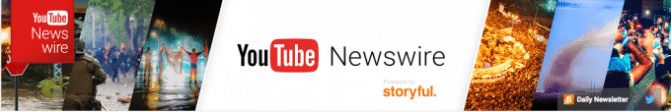 YouTube launches YouTube channel eyewitness videos