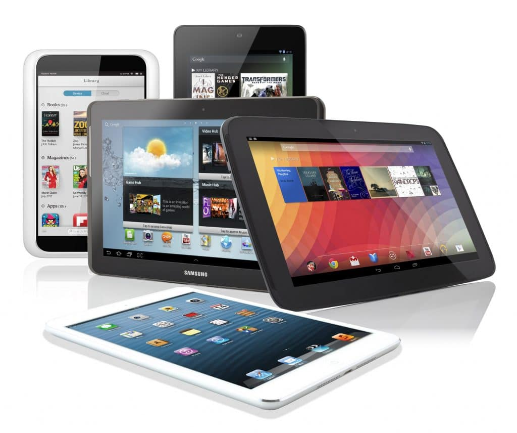 tablets in nigeria