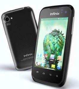 Infinix Surf Smart X351