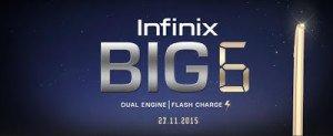 infinix big 6