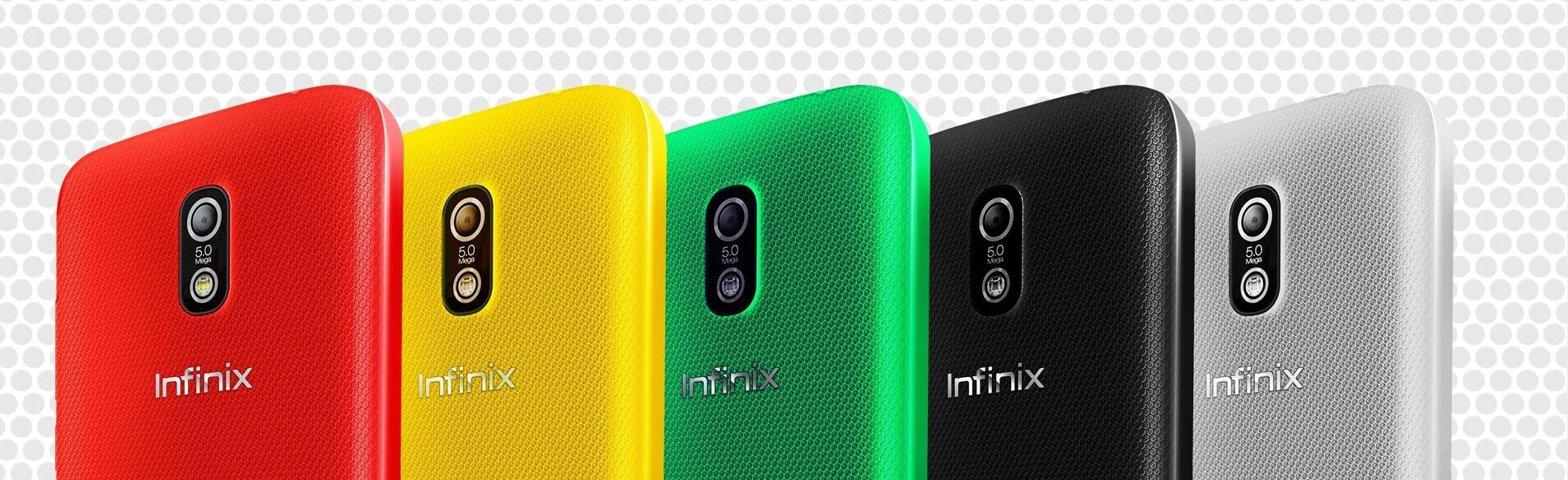 How to Root Infinix Smartphone