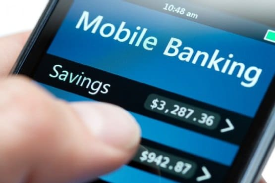 Image result for mobile banking in Nigeria