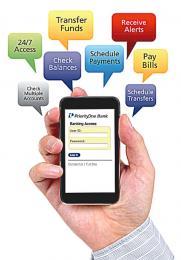 Mobile Banking Nigeria