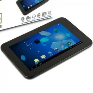 POV 7 inch Wifi Only Tablet