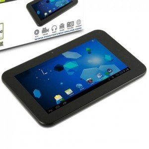 POV 7inch Tablet