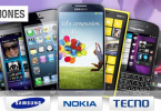 Top Android Phones and Price in Nigeria 2015 - Top Smartphones in 2015
