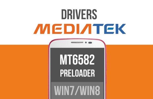 driver mt6572 preloader new version