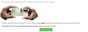 id card portal