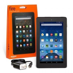 konga amazon fire tablet