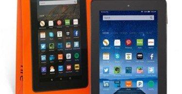 konga amazon fire tablet