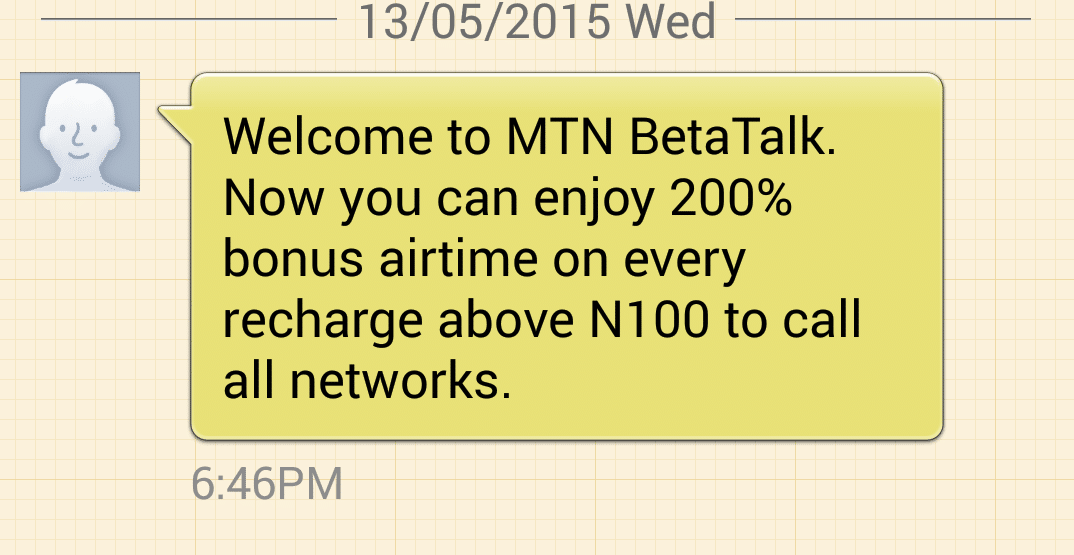 All Cheapest MTN Tariff Plans and Migration Codes – MTN Calls Prepaid Plans