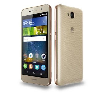 Huawei G-Power smartphone