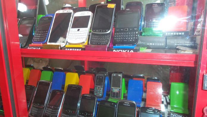 uk used phones