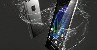android phone water resistance