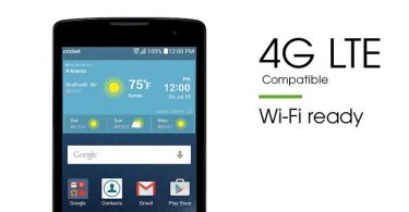 4g mobile smartphone