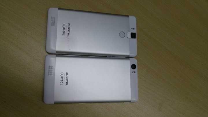 Oukitel K6000 Pro 4G