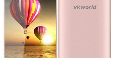 VKWORLD T1 Android Phablet