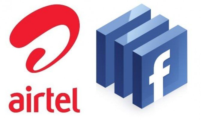 Websites You can Visit with Facebook & Airtel Free Basic