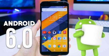 Android 6.0 app launcher