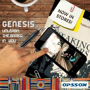 all opsson android smartphones