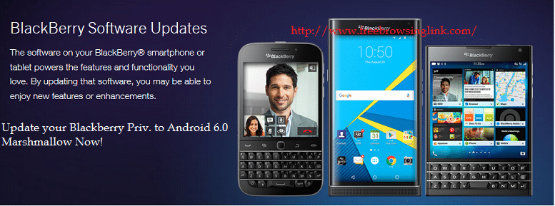 News On Android 6 0 Marshmallow Update For Blackberry Priv – Fondos
