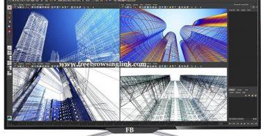 complete 4k multi monitor