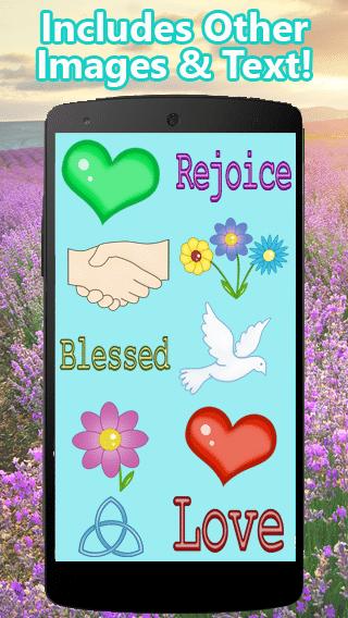 download bible emoji