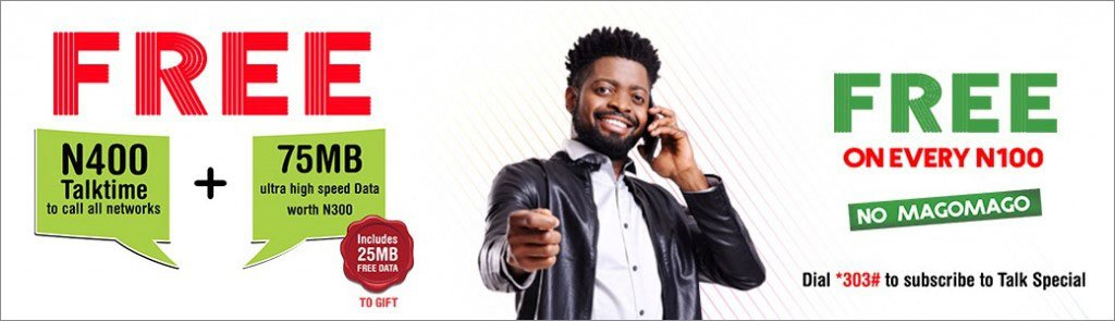 Glo Tariff Plans and Migration Codes - All Cheap Glo Prepaid Call Plans