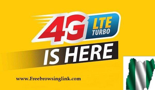 mtn 4g lte network