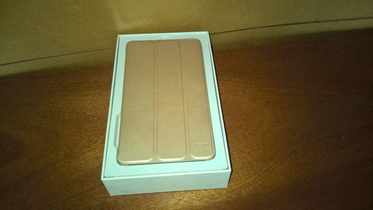 tecno phonepad 7ii smartphone