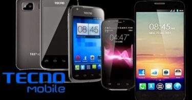 tecno smartphones