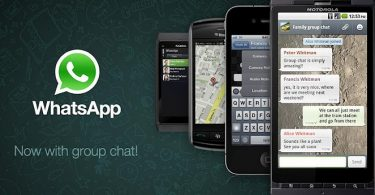 whatsapp for all smartphone