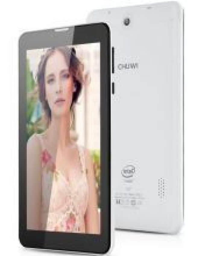 Chuwi Vi7 tablet