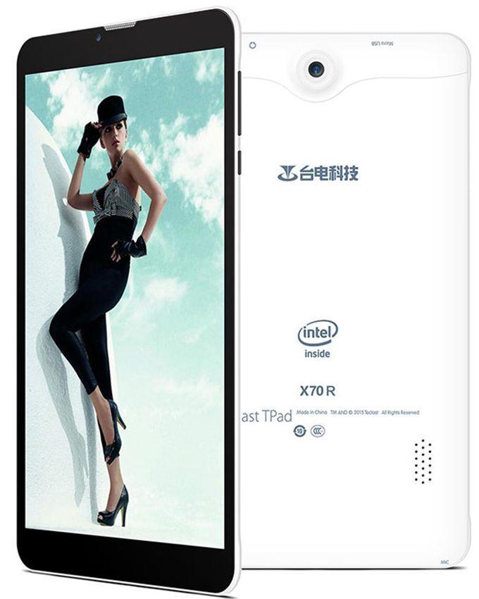 TECLAST X70R Tablet