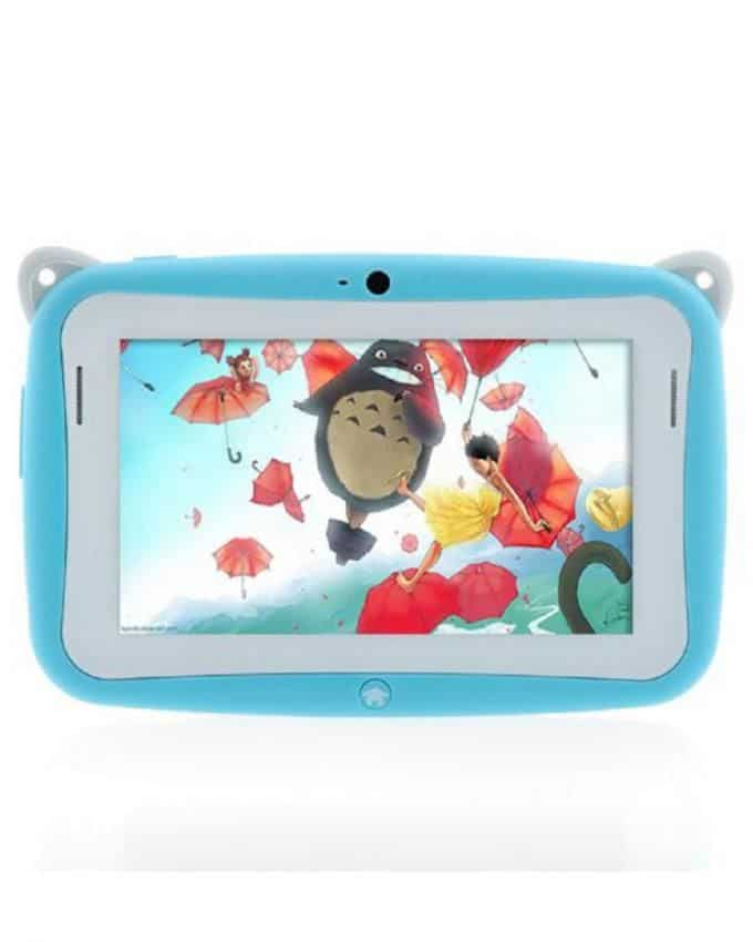Universal kids android tablet
