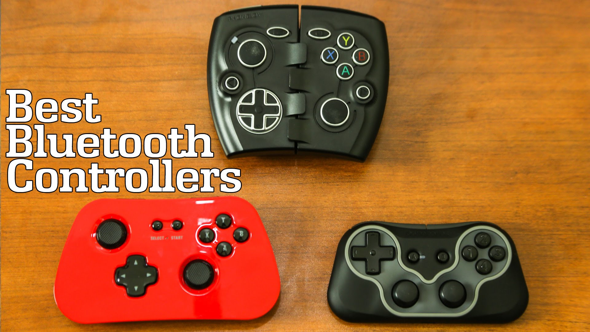 best controller gamepad