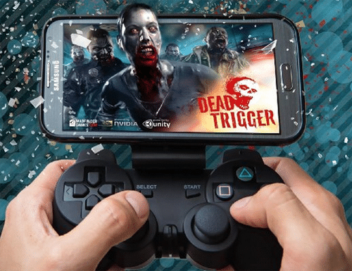 gameklip Bluetooth Game Controller