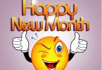 happy new month from FBL