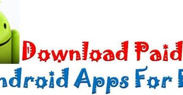 how to download paid app for free