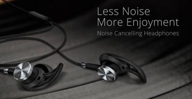 infinix noise cancelling headphones