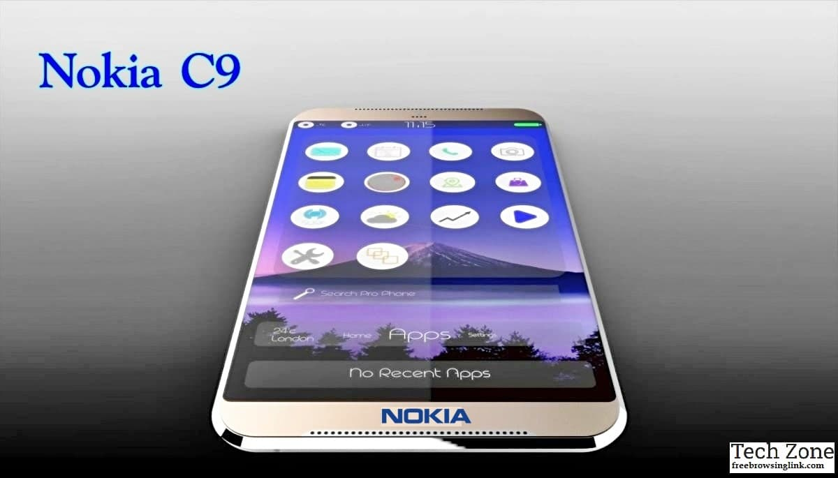 Nokia C9 Price Amp Specifications In Nigeria