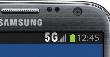 samsung 5g network