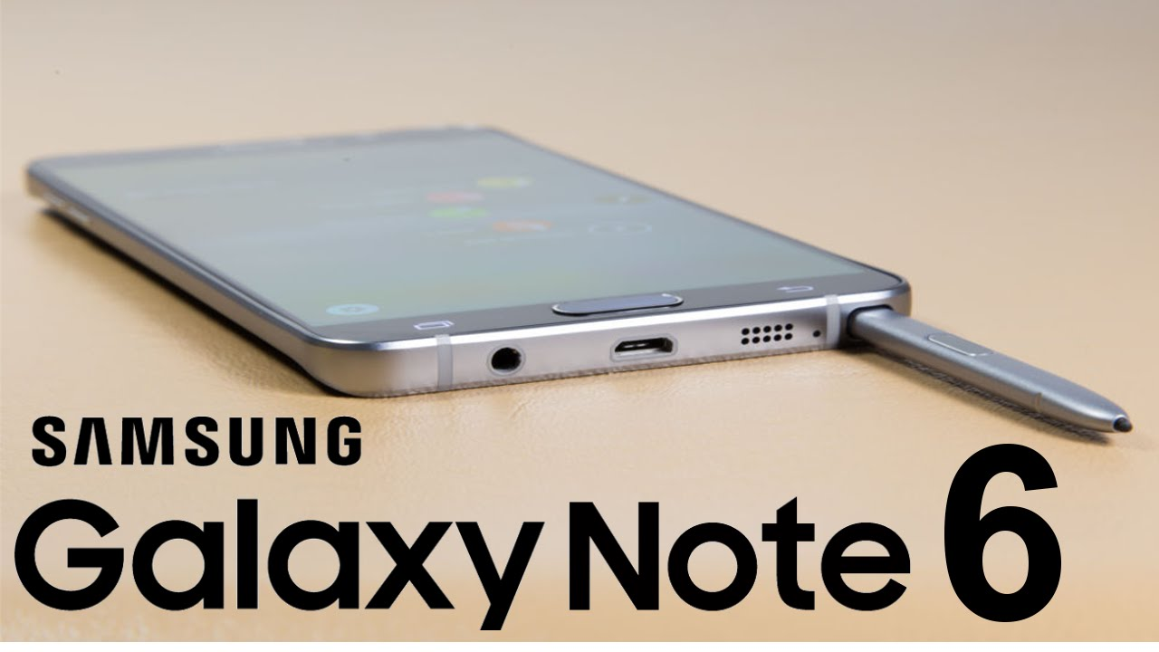 samsung galaxy note 6 price
