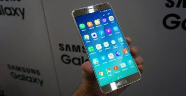 samsung galaxy note 7edge