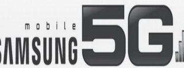 samsung mobile 5g