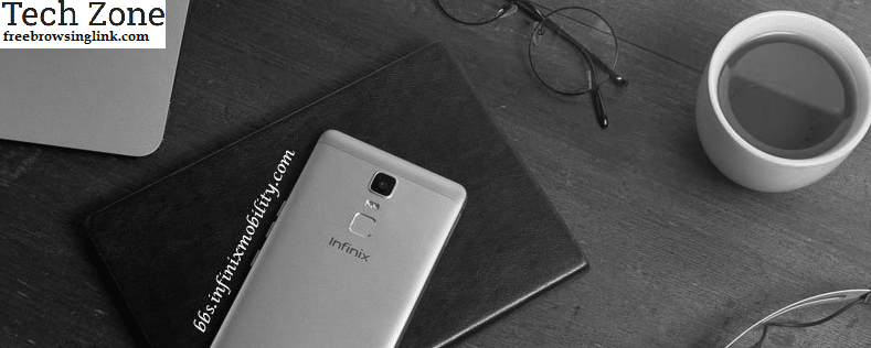 Infinix Note 3 X601 android smartphone