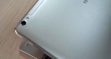 Tecno Droidpad 10 Pro phone