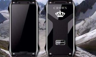 VKworld Crown V8